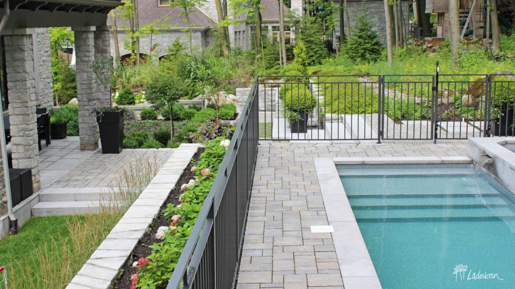 Patio et terrasse - Innovations Paysagées Ladouceur | Drummondville